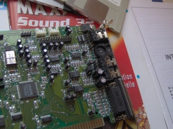 Maxi Sound 32 Wave FX PnP