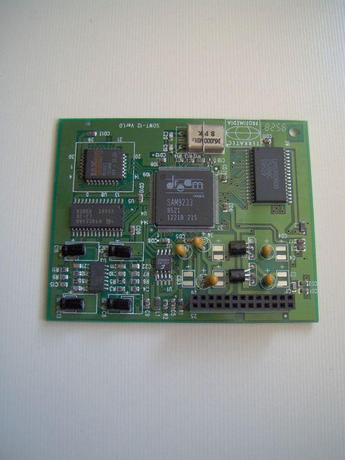 Terratec MiniWave System SOWT-12