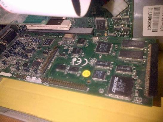Ad Lib ASB 64 Wave Pro 4D IDE