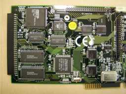 AdLib asb 64 wavw pro 4d1
